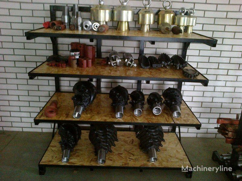 VERMEER  burovoy instrument máquina de perfuração horizontal novo