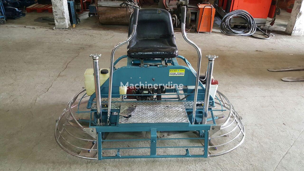Bartell TS78 máquina de polir