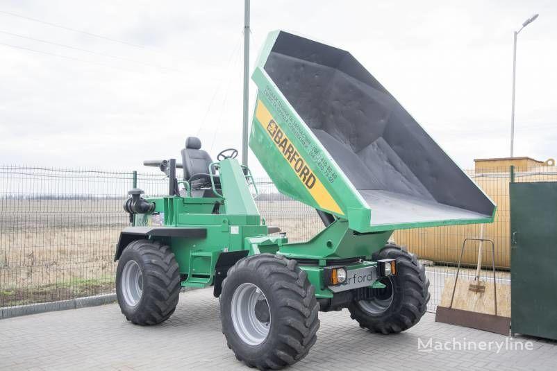 Barford SKR9000 mini-dumper