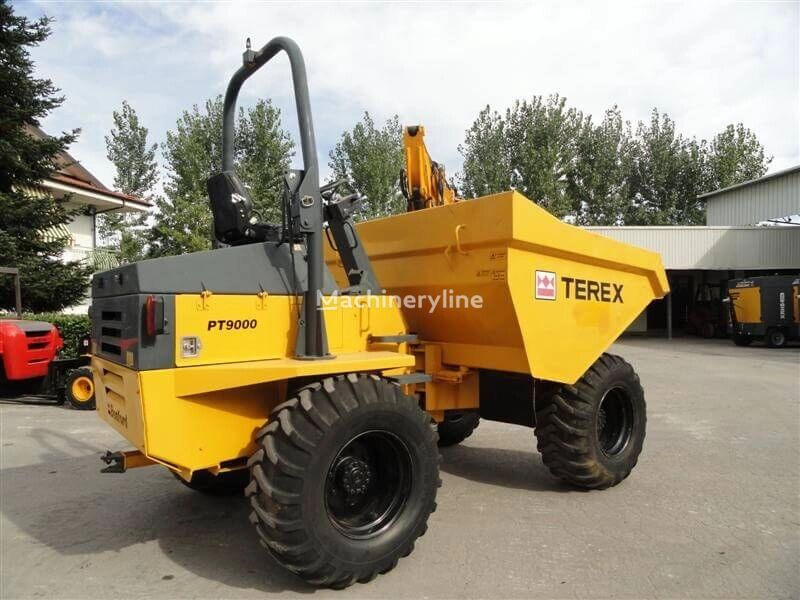 TEREX - BENFORD 9003 PTR mini-dumper
