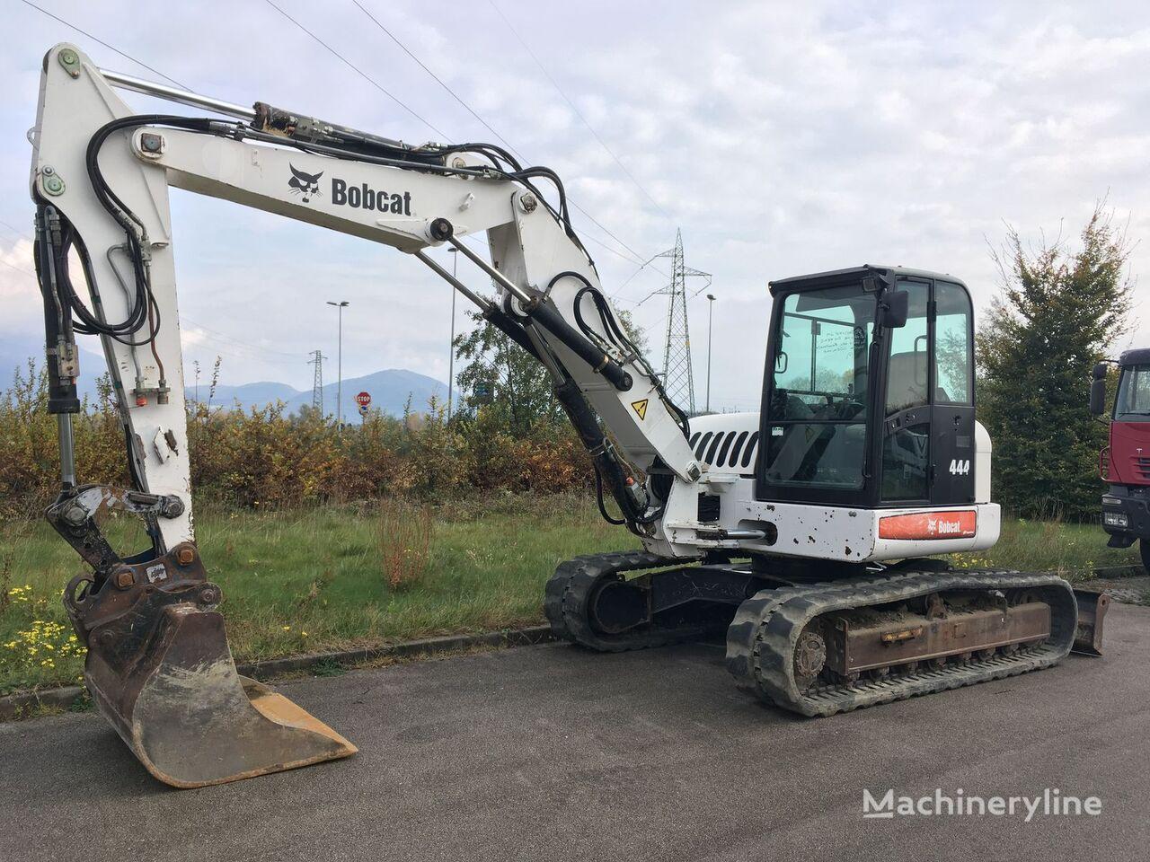 mini-escavadora BOBCAT 444A