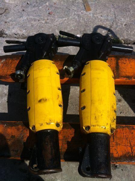 Atlas Copco TEX 270PS outros equipamentos de construção