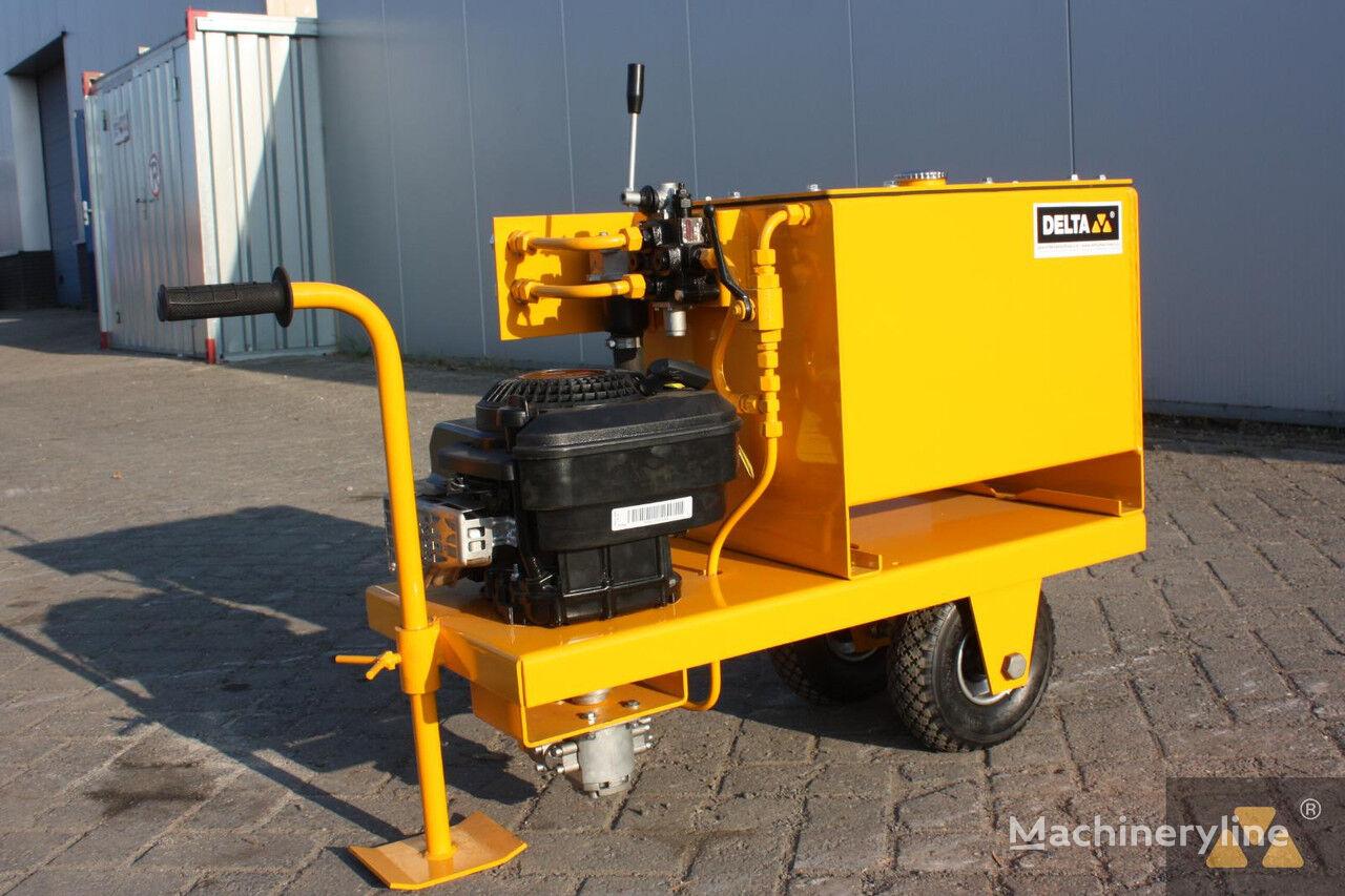 DELTA DM120 outros equipamentos de construção novo