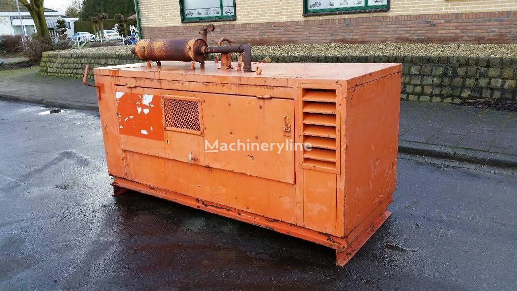 Muller Opladen GDF 302 outros equipamentos de construção