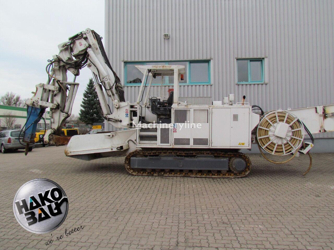 SCHAEFF ITC 312 outros equipamentos de construção