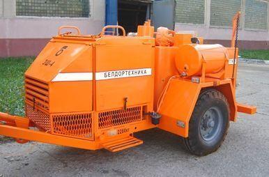Zalivshchik Shvov ZSh-4 outros equipamentos de construção novo