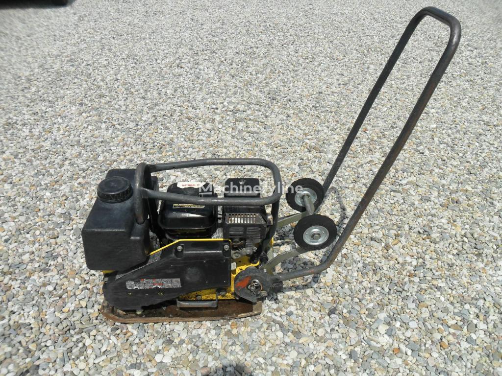 BOMAG vibrační deska placa compactadora