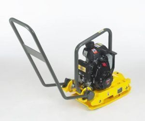 WACKER WP 1030 A placa compactadora novo