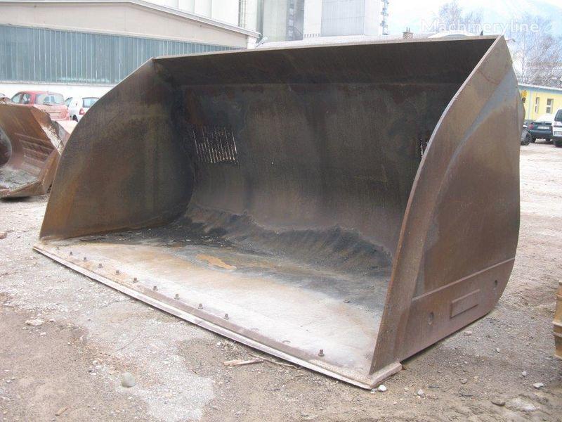 Light material bucket (16 m3) for Loader empilhador frontal caçamba