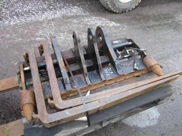 JCB TM310 forcado