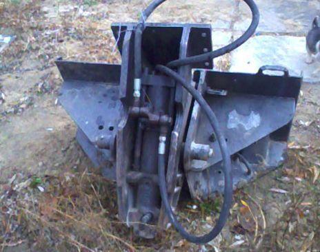 BOBCAT T300 martelo hidráulico