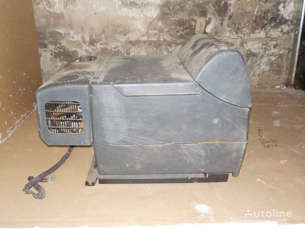 Holodilnik MAN unidade de refrigeração