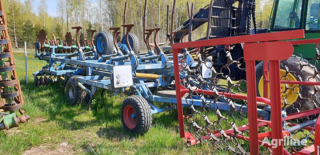 cultivador de restolho FARMET HX 600 PSV