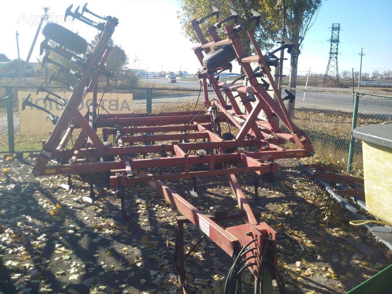 CASE IH 4600  cultivador