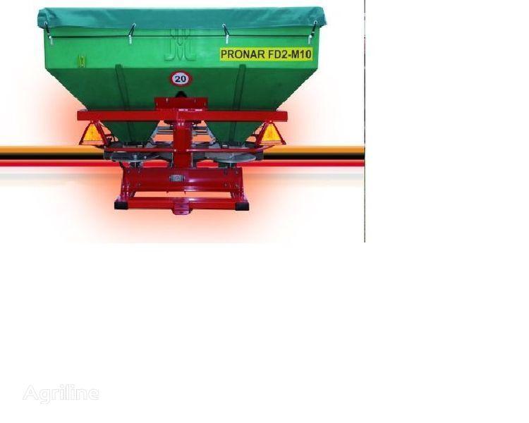 PRONAR FD2-M10 distribuidor de adubo novo