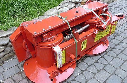 Wirax Z-069, Z-169? Z-173 kosilki rotaciyni gadanheira novo