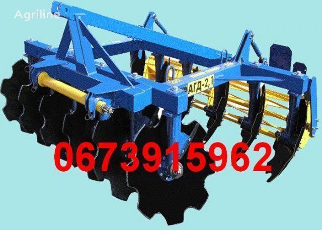 AGROREMMASH AGD-2.5 ;AGD-2,5L ; AGD-2.5R; AGD-2.8;AGD-2,8L  grade