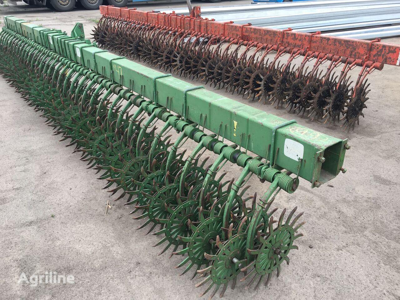 JOHN DEERE 400 Rotaciyna 6 metriv, SShA grade