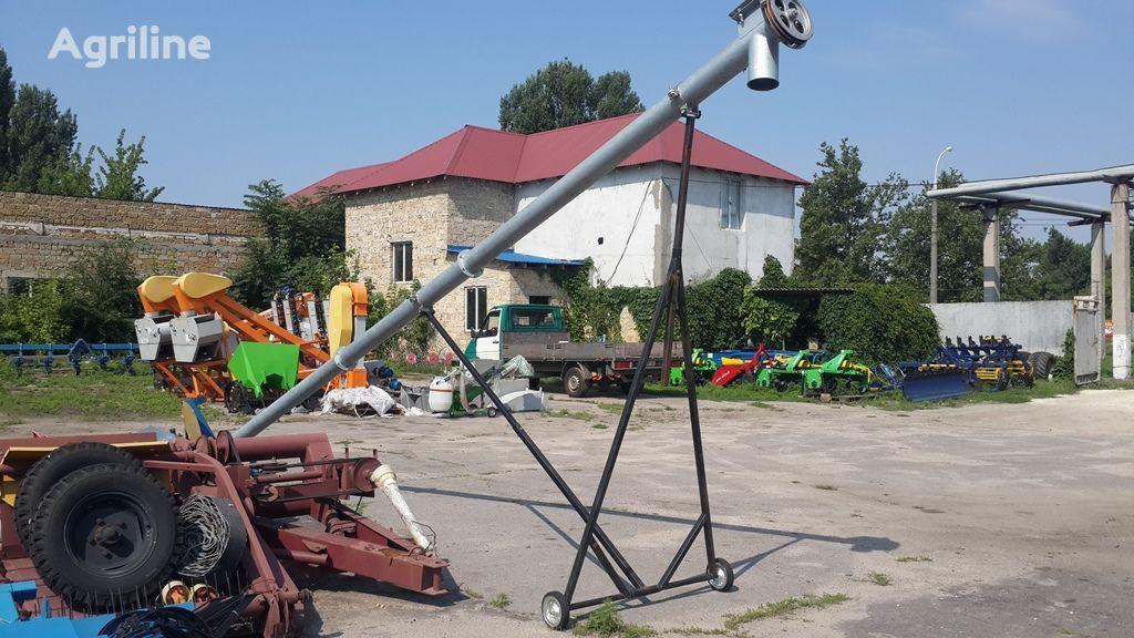 Shnekovyy pogruzchik (Shnek) ZShP-1 (Polsha) lançador de cereais novo