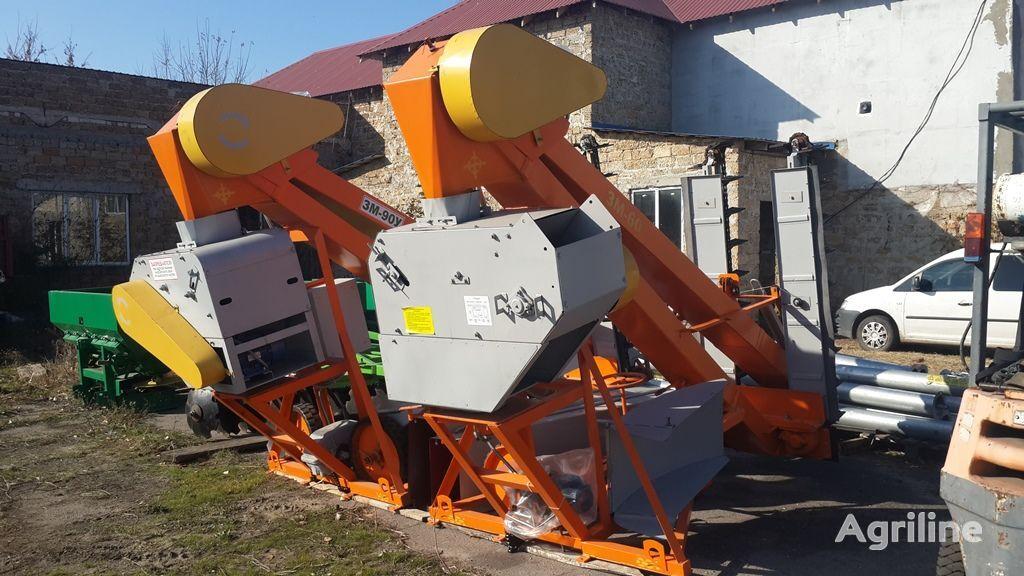ZM-60Usilennyy  (ZM-90U) Novyy lançador de cereais novo