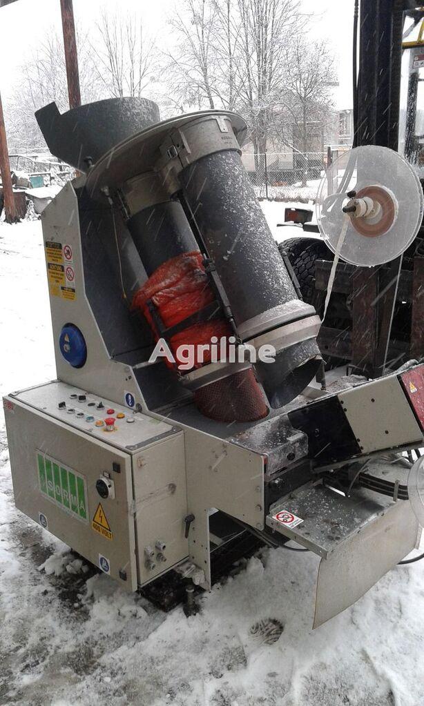 Avtomaticheskaya klipsatornaya mashina SORMA Sorma RB 2-120,  AT-5E máquina de embalagem