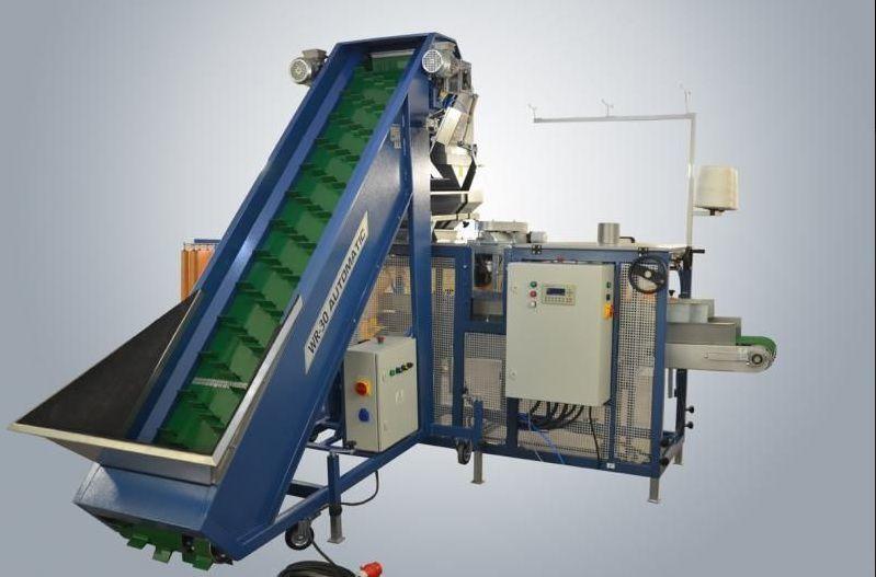 Vesovoy dozator dlya ovoshchey+upakovshchik v rashel-meshki máquina de embalagem