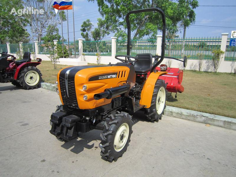 MITSUBISHI MT180 VST EURO mini-tractor novo