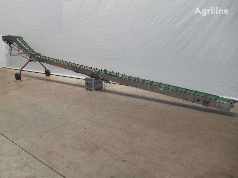Transporter dlya uborki kapusty - 12 m plantadores para hortícolas