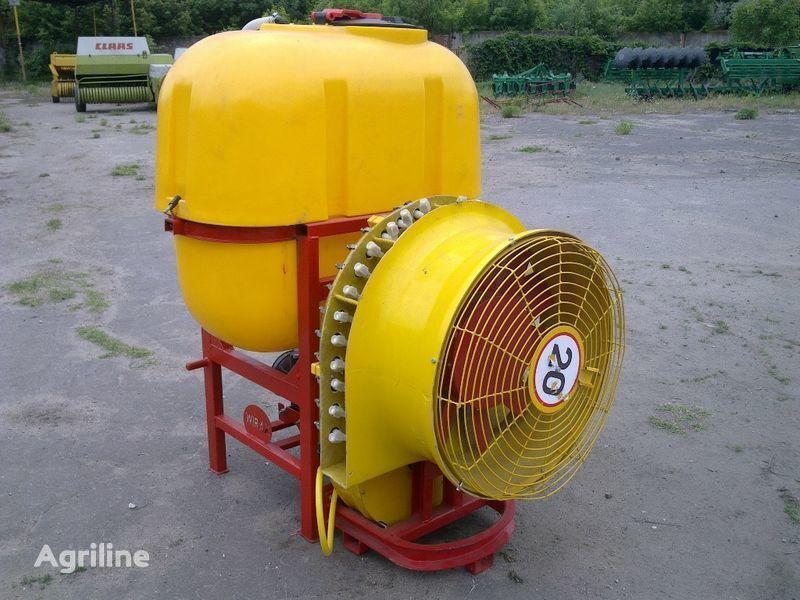 sadovyy OPV 400,600,800l. pr-vo Polsha pulverizador montado novo
