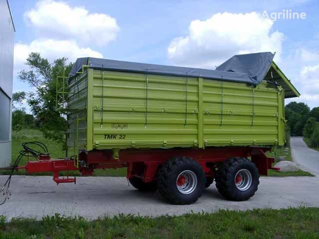 CONOW TMK 22 Universal reboque de tractor novo