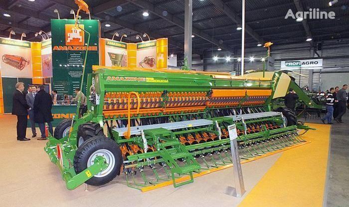 AMAZONE D9 6000-TC Combi semeador mecânico novo
