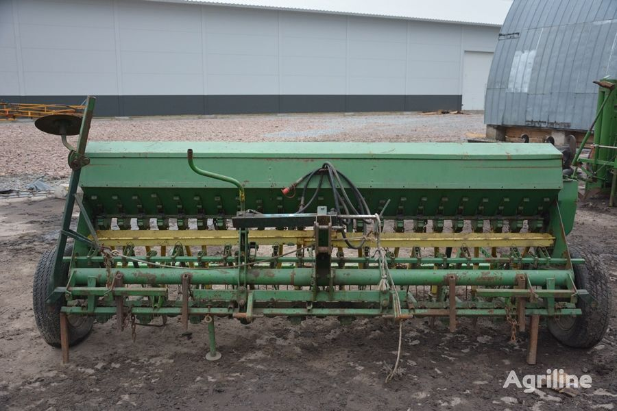 Remy semeador mecânico