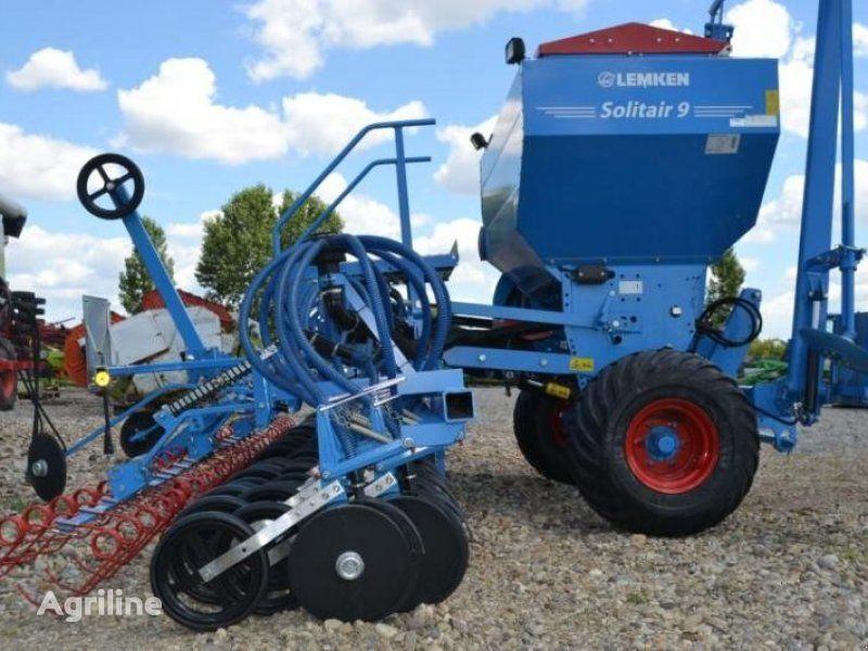 semeador pneumático LEMKEN Soliter 9 novo