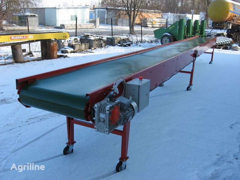 GRIMME 9 m transportador novo