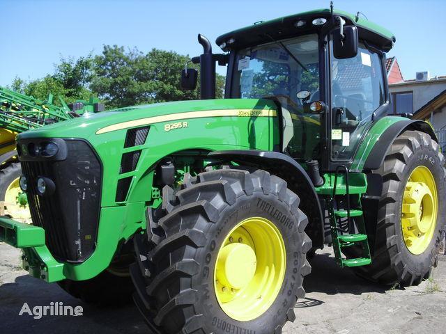 JOHN DEERE 8295R trator de rodas novo