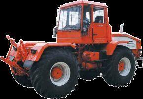 HTA-200-02 trator de rodas