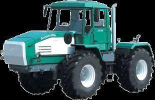 HTA-220 trator de rodas
