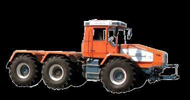 HTA-300-03 trator de rodas
