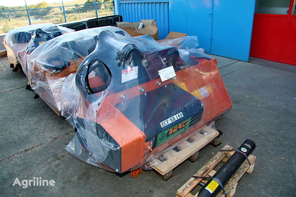 ECF-SB140 triturador