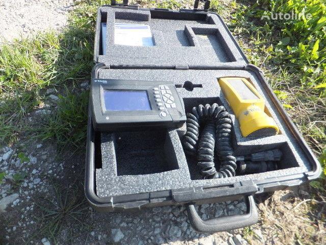 MBU Trimble Control System outros equipamentos