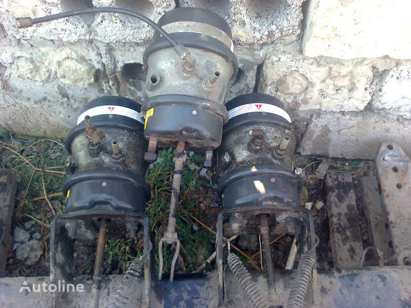 ,Cherkassy acumulador de freio para semi-reboque