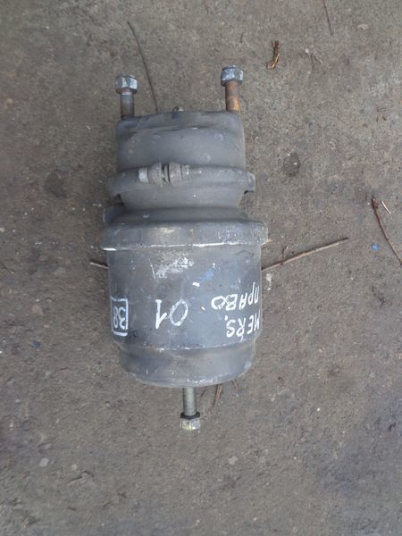 MERCEDES-BENZ acumulador de freio para MERCEDES-BENZ Actros, Axor camião