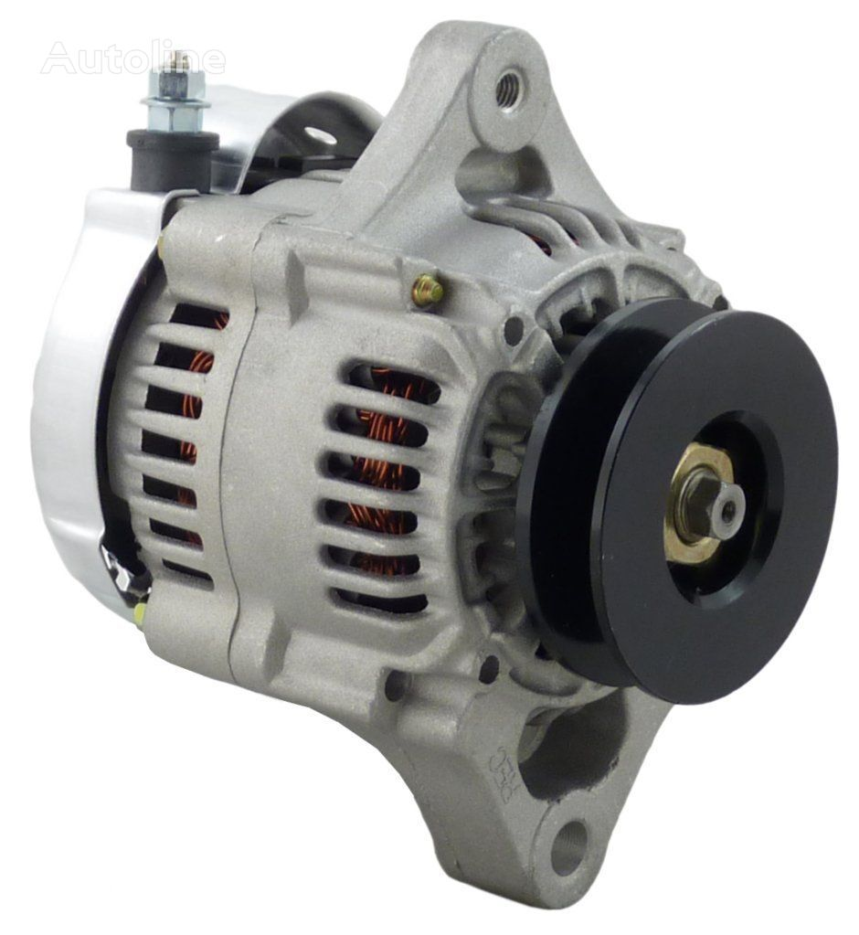 BOBCAT 101211-1100 D1005B Denso alternador para BOBCAT  453C  mini-carregadora novo