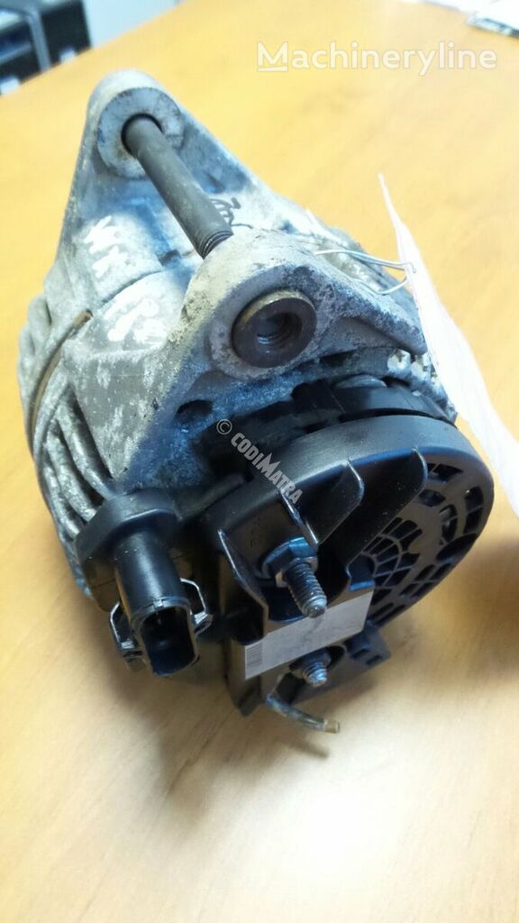 alternador para CASE WX150 escavadora