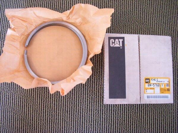 CATERPILLAR (127) 8N5760 Kolbenringsatz / ring set anel de pistão para CATERPILLAR   outros equipamentos de construção