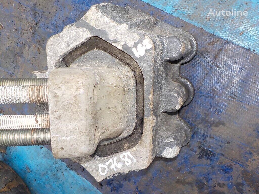 IVECO Opora dvigatelya zadnyaya apoio de motor para IVECO camião