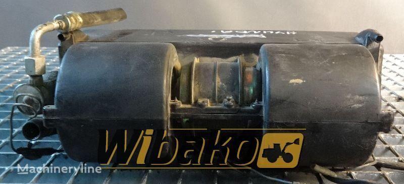 aquecedor autônomo HYUNDAI R290 para escavadora HYUNDAI R290
