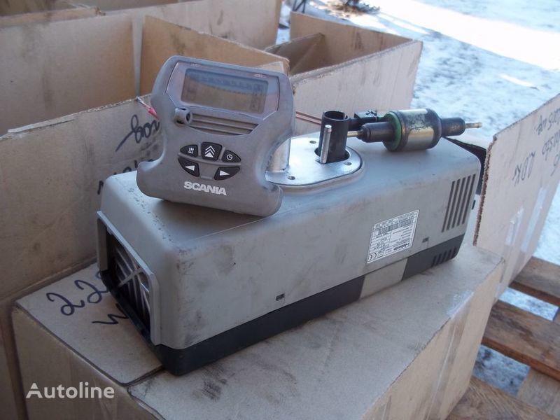 aquecedor autônomo para SCANIA