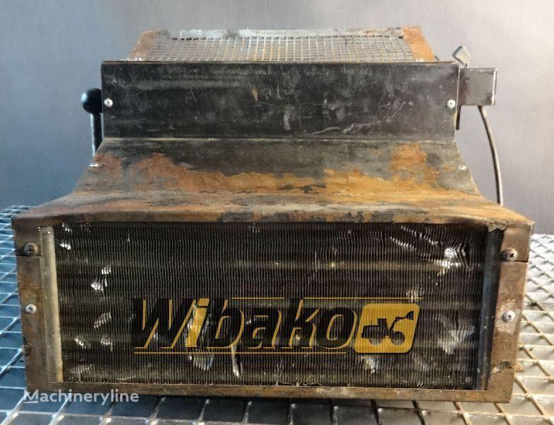 aquecedor autônomo Wolfle 910007 para outros equipamentos de construção LIEBHERR R912LC