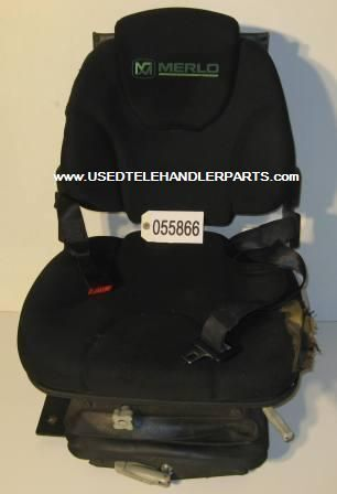 MERLO assento para MERLO carregadeira de rodas
